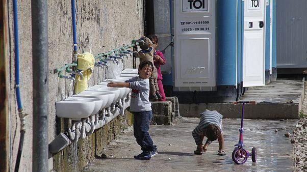 Το ελληνικό σχολείο «αγκαλιάζει» τα προσφυγόπουλα
