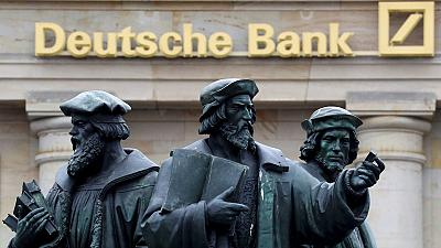 Se retrasa un acuerdo entre el Deutsche Bank y EEUU para rebajar la multa anunciada