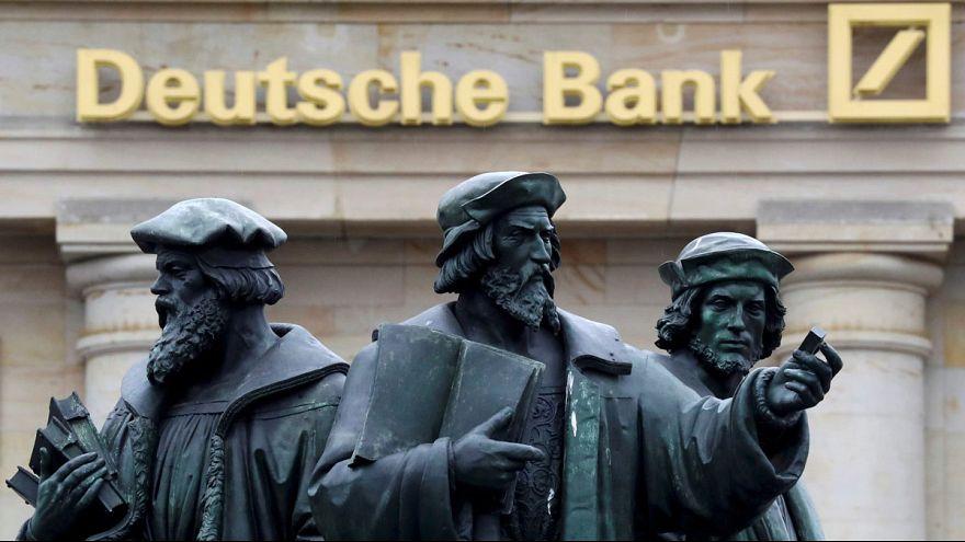 No DoJ deal for Deutsche Bank