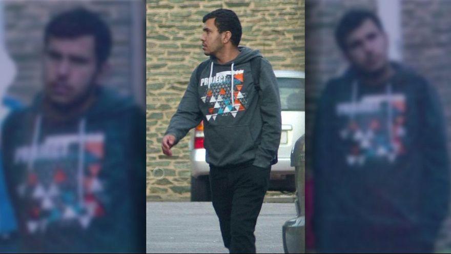Almanya'da yakalanan Albakr'ın DAEŞ bağlantıları araştırılıyor