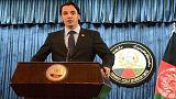 عضویت افغانستان در برنامه صندوق بین المللی پول