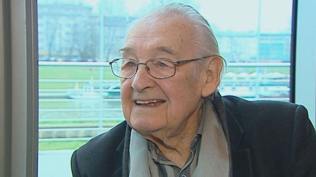 Andrzej Wajda, el director de cine que nos hizo reflexionar sobre la historia de Polonia