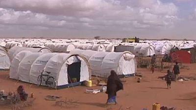 Kenya : le rapatriement des réfugiés du camp de Dadaab, une violation des lois internationales selon une ONG
