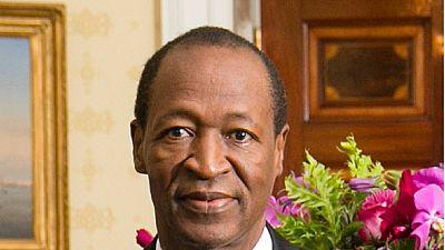 Côte d'Ivoire : que cache la visite de Blaise Compaoré à Bédié ?