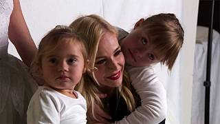 Un calendrier humanitaire pour aider les enfants trisomiques de Croatie