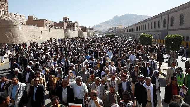 Yemen: l'Onu vuole un'inchiesta sul raid della coalizione a guida saudita che ha ucciso 140 persone