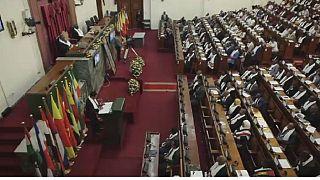 L'Ethiopie accuse l'Egypte de vouloir la déstabiliser