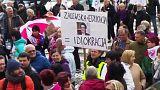 Les enseignants vent debout contre la réforme de l'éducation en Pologne