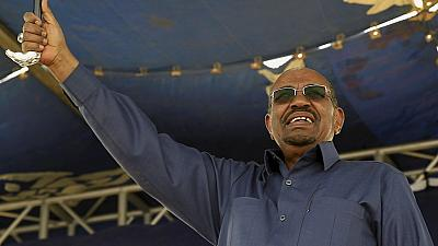 Sudanese president extends ceasefire in three conflict regions
