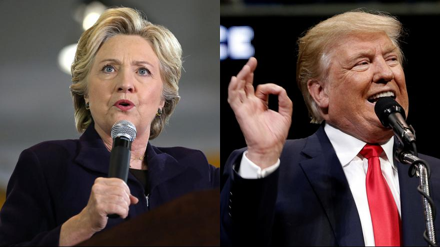 Trump and Clinton ramp up attacks after brutal debate