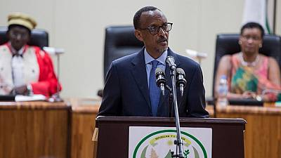 France should be tried for genocide not Rwanda – Kagame fires at hint of retrial