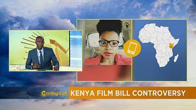 New bill in Kenya said to hinder freedom of expression [The Morning Call]