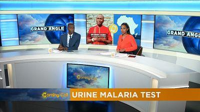 Test pour détecter le paludisme [The Morning Call]