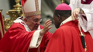 CAR: Bangui Archbishop honoured by his elevation to position of Cardinal