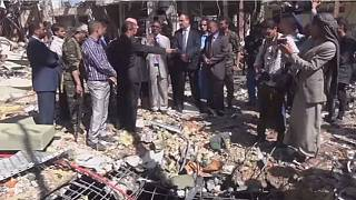 L'enquête sur les violences au Yémen continue