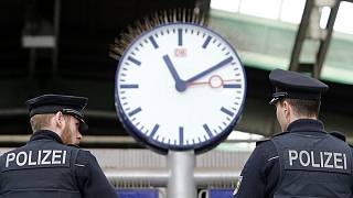 Entwarnung nach Bombendrohung am Bahnhof Rastatt