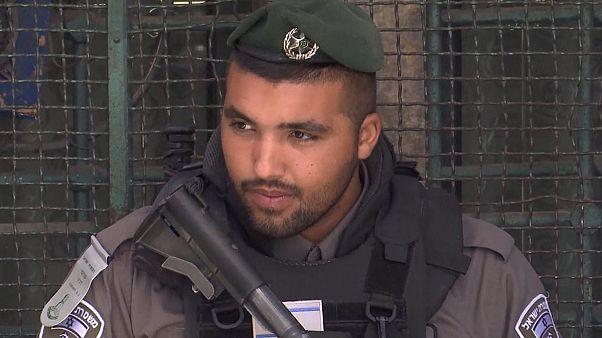 تشدید تدابیر امنیتی در اسرائیل در آستانه برگزاری جشن یهودیان
