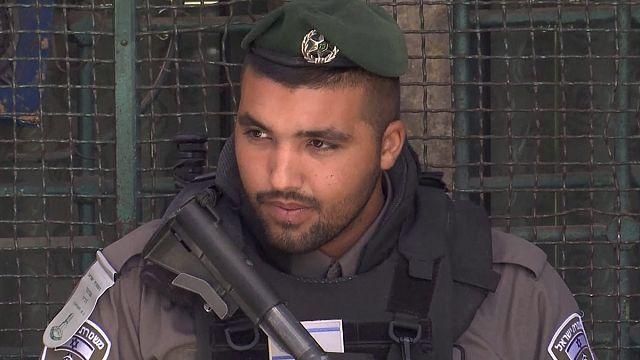 Jerusalem: Yom Kippur observed under heightened security