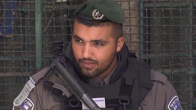 İsrail'de Yom Kippur baymanı yoğun güvenlik önlemleri altında kutlanıyor