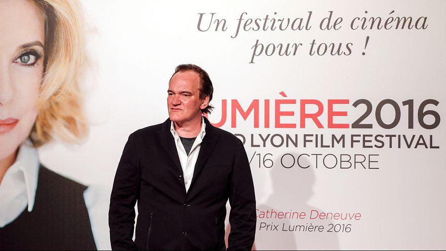 В Лионе открылся кинофестиваль имени братьев Люмьер