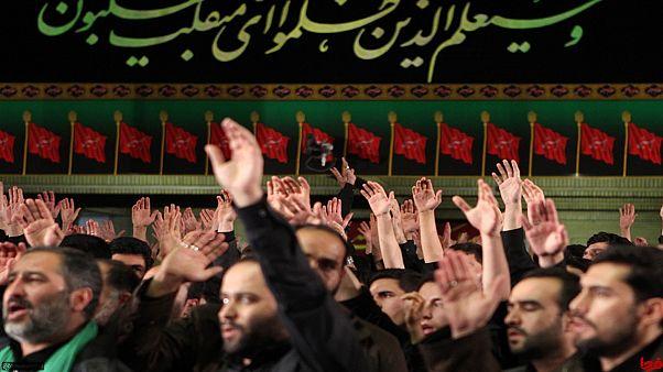 انتقاد از ورود مداحان به منازعات سیاسی در مجالس محرم