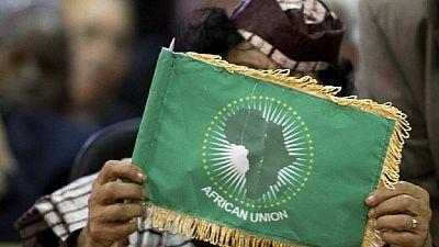 Africa Union must intervene to help solve the Libyan crisis - Merkel