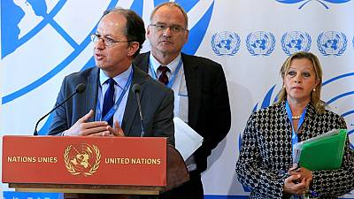 Burundi bars 3 UN human rights investigators, France unhappy