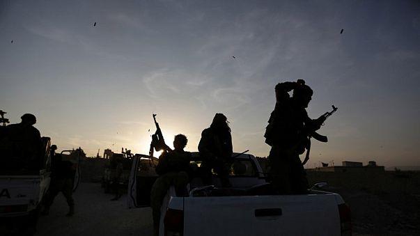 Ein Dutzend Todesopfer nach neuen russischen Luftangriffen auf Ostaleppo