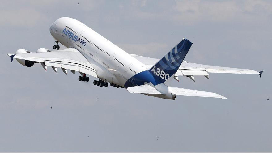Airbus kappt Produktion von Superjumbos