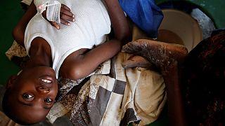 Αϊτή: Ανθρωπιστική κρίση μετά τον τυφώνα Μάθιου