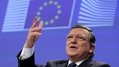 Mais de 200 mil assinaturas contra ida de Barroso para Goldman Sachs