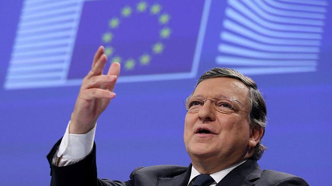 Százezrek követelik Barroso megbüntetését