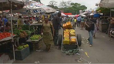 Chute libre du franc congolais en RDC