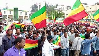 Ethiopia's PM admits persons killed in protests could exceed 500