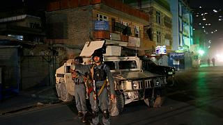 Αφγανιστάν: Νεκροί και τραυματίες από μακελειό σε σιιτικό τέμενος