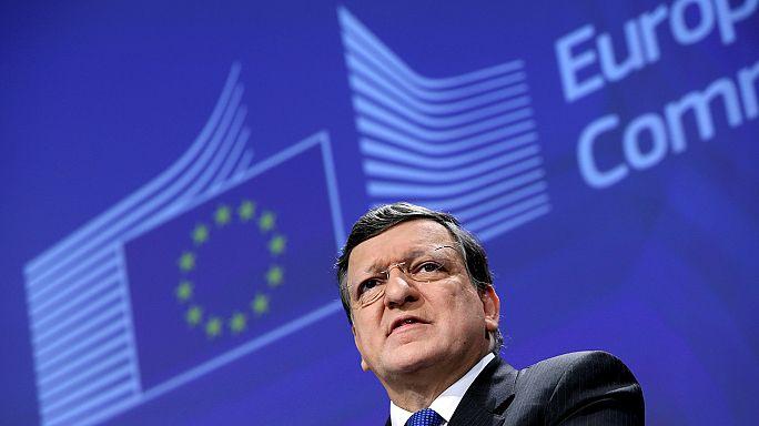 Fókuszban a Barroso-ügy Brüsszelben