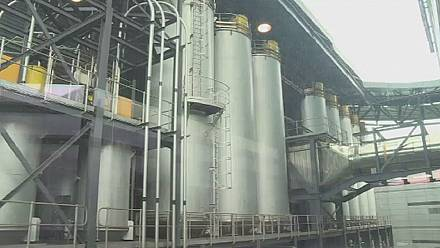 Veolia inaugurates the world's largest sludge treatment and recovery plant in Hong Kong