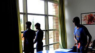 Grecia, sono almeno 2200 i migranti minori non accompagnati