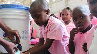 Haïti : l'OMS va envoyer un million de vaccins dans le pays