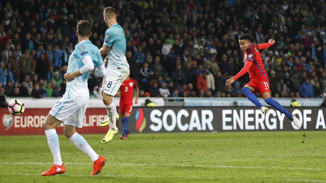 Mondial 2018 : l'Allemagne gagne, l'Angleterre déçoit
