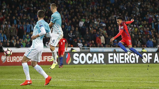 Deutschland siegt souverän mit 2:0 und führt weiter die Gruppe C