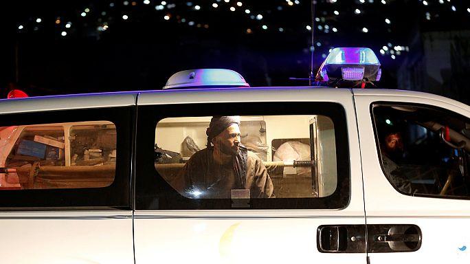 Kabil'de Şii türbesine saldırı: En az 14 ölü