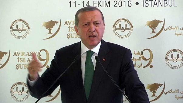 Ирак - Турция: штурм Мосула - повод окончательно поссориться