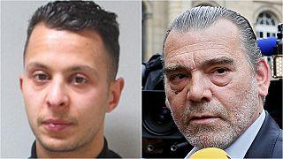Les deux avocats de Salah Abdeslam abandonnent sa défense