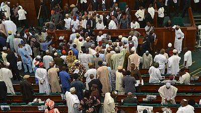 Nigeria: 3 legislators accused by the US of sexual misconduct cleared