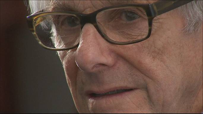 Ken Loach laments Brexit impact on UK film