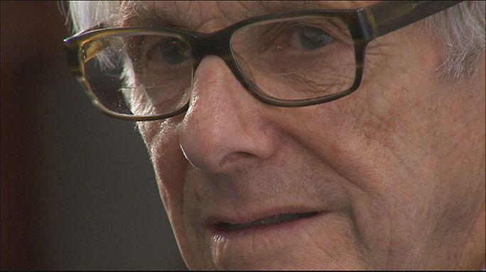 Ken Loach aggódik a brit-európai koprodukciók jövőjéért