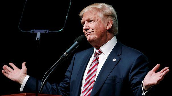 Donald Trump felmenői is bevándorlók voltak