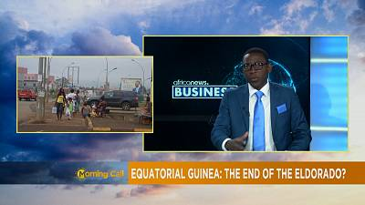 Equatorial Guinea experiencing harsh economic times [The Business segment]