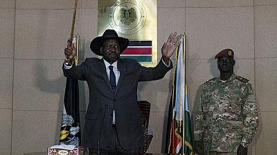 Russia will veto UN plans for arms embargo on South Sudan